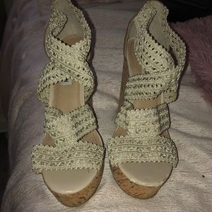 Crochet shoes 😍😍